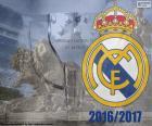 Real Madrid, campeón 2016-2017
