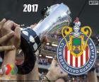 C.D. Guadalajara, campeón Clausura 2017