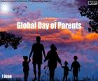 Día Mundial de las Madres y los Padres