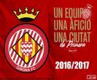 Girona FC 2016-2017