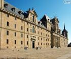 Monasterio de El Escorial, ES