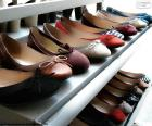 Bailarinas, zapato