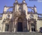 Catedral de Jerez de la Frontera, España