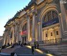 Metropolitan Museum of Art, Nueva York