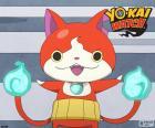 Jibanyan, Yo-Kai Watch