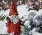 Papá Noel, Navidad