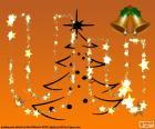 Navidad y la letra U