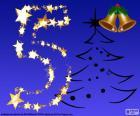 Número 5, Navidad