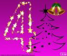 Un navideño, número 4