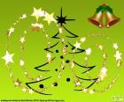 Navidad con la letra O