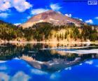 Lago Helen, Estados Unidos