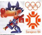Juegos Olímpicos de Sarajevo 1984