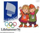 Juegos Olímpicos de Lillehammer 1994