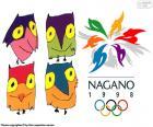 Juegos Olímpicos de Nagano 1998