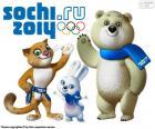 Juegos Olímpicos de Sochi 2014