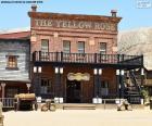 Saloon del Oeste