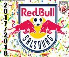 Red Bull Salzburgo, Bundesliga 2017-18