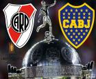 Club Atlético River Plate vs Club Atlético Boca Juniors. Final Copa Libertadores 2018