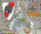 River, campeón Libertadores 2018