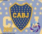 Boca Juniors, campeón 2016-2017