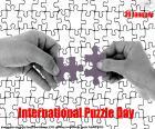 Día Internacional del Puzzle