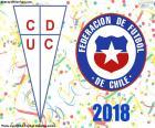 Universidad Católica,campeón 2018