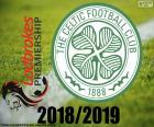 Celtic FC, campeón 2018-2019