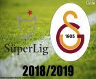 Galatasaray, campeón 2018-2019