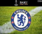 Chelsea,campeón Liga Europa 2019