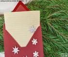 Carta para Papá Noel