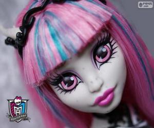 Juegos de Puzzles de Monster High
