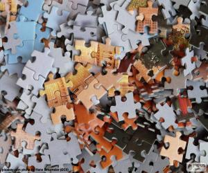 Puzzle de Rompecabezas o Puzzle
