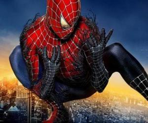 Juegos de Puzzles de Spiderman o Spider Man 2