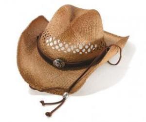 Puzzle de Sombrero de cowboy