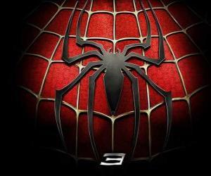 Puzzle de Spiderman 3