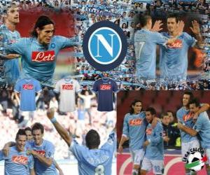 Puzzle de SSC Napoli