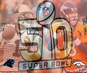 Puzzle de Super Bowl 2016