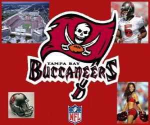 Puzzle de Tampa Bay Buccaneers