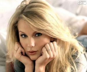 Puzzle de Taylor Swift