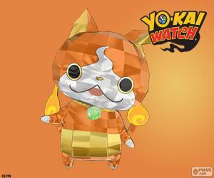 Puzzle de Topanyan, Yo-Kai Watch