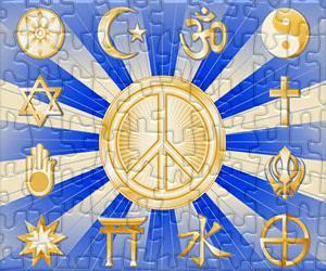 Puzzles de Religión