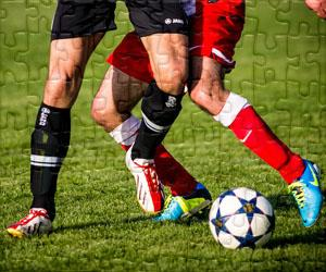 Puzzles de Futbol