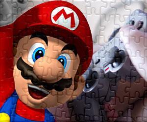 Puzzles de Videojuegos