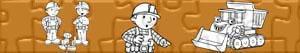 Puzzles de Bob el Constructor