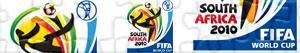 Puzzles de Copa del Mundo o Mundial FIFA 2010