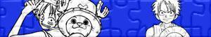 Puzzles de One Piece