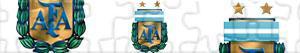 Puzzles de Campeonato Argentino de Futbol - Primera División AFA