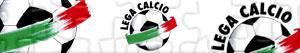 Puzzles de Liga Italiana de Fútbol - Lega Calcio