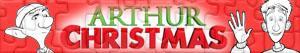 Puzzles de Arthur Christmas - Operación Regalo
