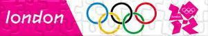 Puzzles de Juegos Olímpicos Londres 2012